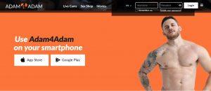 Adam4Adam app