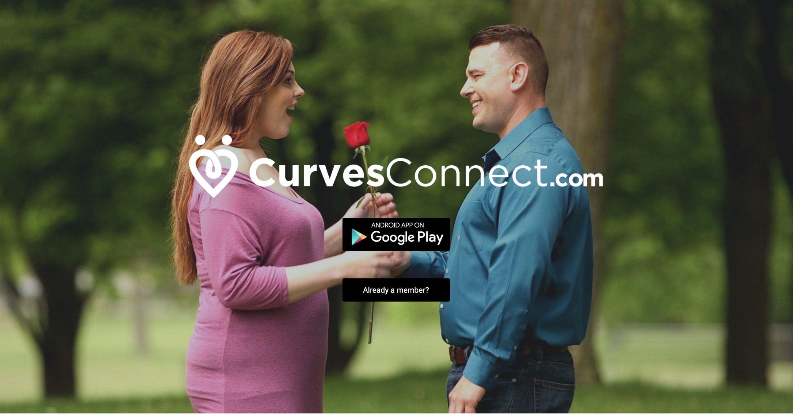 CurvesConnect app