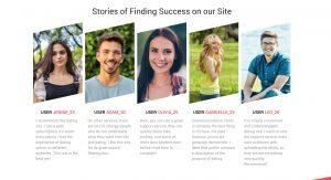 QuickFlirt success stories